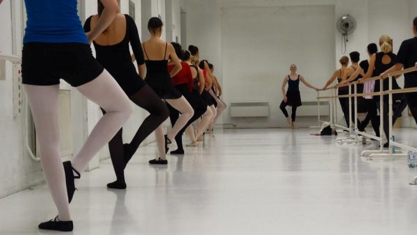balett kezdő felnőtteknek